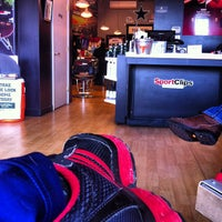 Photo taken at Sports Clips by Used Car Ricky on 2/7/2013