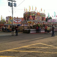 Photo taken at Clay County Fair Grounds by -=Just N. on 9/7/2013