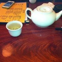 Photo taken at Green Village Restaurant by Fletcher F. on 1/17/2013