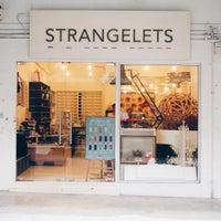 Photo taken at Strangelets by Patrick N. on 9/13/2015
