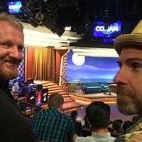 Photo taken at Warner Bros Stage 15 by Joel O. on 6/9/2016