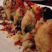 Photo taken at Sushi Monster by sila on 12/6/2014