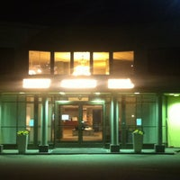 Photo taken at Hotel Haikko Manor Porvoo by Emil G. on 5/29/2013