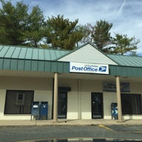 Photo taken at US Post Office - Derwood by Don I. on 10/26/2015