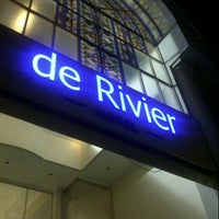 Photo taken at de Rivier Hotel by Beny S. on 6/18/2014