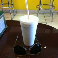 Photo taken at Power Smoothie by Screwy L. on 1/26/2013