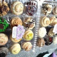 Photo taken at Miss Priss Cupcakes & such by Olivia S. on 8/22/2013