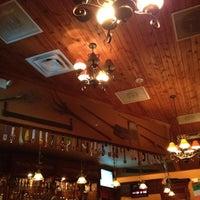 Photo taken at Bridie McKenna's Irish Pub by Thor Eric S. on 11/26/2012