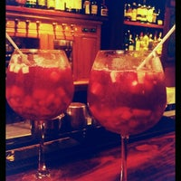 Photo taken at La Esquina de Buenos Aires by Adry G. on 6/27/2013