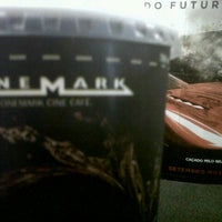 Photo taken at Cinemark by Lissandra O. on 9/15/2012