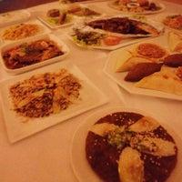 Photo taken at Cedros Restaurante by Lissandra O. on 4/13/2013