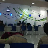 Photo taken at Nokia Care Centre by Sam P. on 4/17/2013