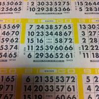 Photo taken at Muckleshoot Bingo by Delaney R. on 2/18/2013