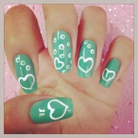 Photo taken at Luciana Manicure - Unhas Decoradas by Belle S. on 10/30/2013