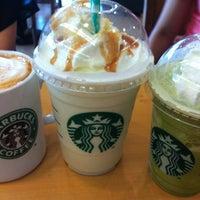 Photo taken at Starbucks by Yongying on 7/28/2013