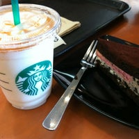 Photo taken at Starbucks by Yongying on 5/26/2013