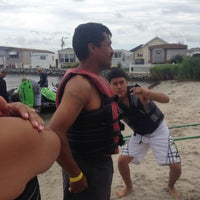 Photo taken at Odyssea Watersports by D C. on 8/8/2015