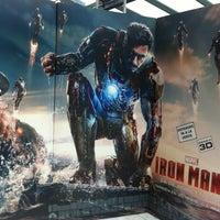 Photo taken at Yelmo Cines Espacio Coruña 3D by Jose D. on 4/27/2013