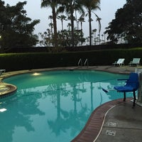 Photo taken at Four Points by Sheraton Ventura Harbor Resort by Ron S. on 6/22/2016