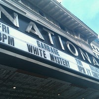Photo taken at The National by Jeremy C. on 9/14/2012
