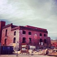 Photo taken at Brick City by Tim S. on 3/15/2013