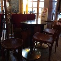Photo taken at Zig Zag Café by Michael K. on 12/29/2014