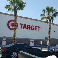 Photo taken at Target by Harvey K. on 6/23/2016