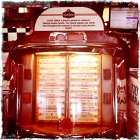 Photo taken at Silver Diner by Rob F. on 1/12/2013