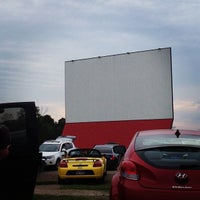 Photo taken at Showboat Drive-In by Lorenzo M. on 5/26/2013