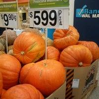 Photo taken at Walmart by J Alfredo C. on 9/23/2012