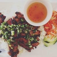 Photo taken at Hoanh Long Restaurant by Surim H. on 1/20/2016