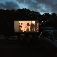 Photo taken at Starlight Six Drive-In by John C. on 6/15/2013