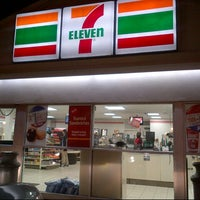 Photo taken at 7-Eleven by Joe C. on 11/5/2012