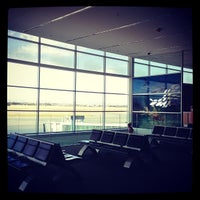 Photo taken at Adelaide Airport (ADL) by Eagen K. on 12/17/2012