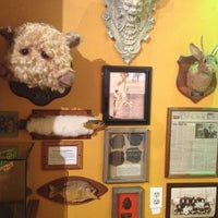 Photo taken at Museum Of The Weird by Daniel R. on 3/24/2013