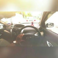 Photo taken at UMW Toyota Motor Sdn. Bhd. by ΔιмΔň .. on 7/20/2015