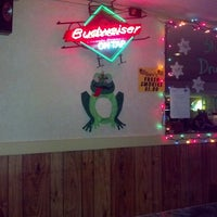 Photo taken at Froggy's by Chari R. on 2/15/2013