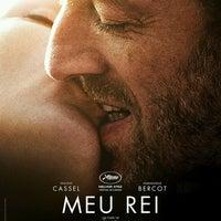 Photo taken at Moviemax Rosa e Silva by Fernando B. on 10/5/2016