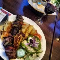 Photo taken at Steve's Greek Cuisine by Ginger T. on 12/22/2013