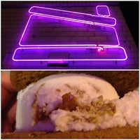 Photo taken at The COOLHAUS Shop by Casey M. on 10/21/2012