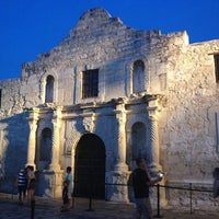 Photo taken at The Alamo by Saul H. on 6/22/2013