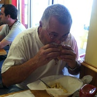 Photo taken at Sooey's BBQ & Rib Shack by Russ  C. on 7/20/2013