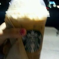 Photo taken at Starbucks by Christina R. on 10/10/2012