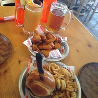 Photo taken at Hooters by Rocío R. on 12/29/2014