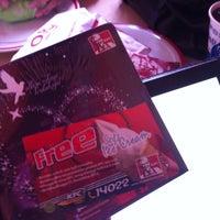 Photo taken at KFC by RemyAdil on 12/8/2013