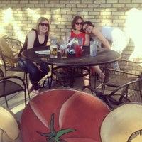 Photo taken at Barbiere's Italian Inn by Wayne B. on 6/16/2013