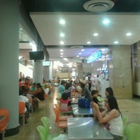 Photo taken at Food Court by Carlos S. on 11/2/2013
