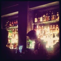 Photo taken at MyNY Bar by Bruno A. on 4/27/2013