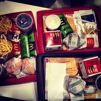 Photo taken at McDonald's by Attila U. on 1/10/2013