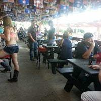 Photo taken at Redneck Heaven by Magicc J. on 6/3/2013